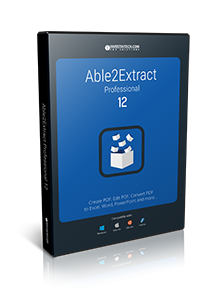 Able2Extract Box