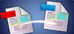 خيارات التحويل والتحكم بالمحتوى ملفاتك recognize.png
