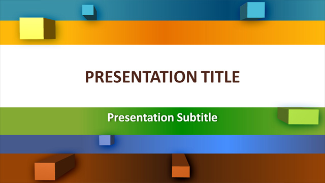 free ppt slides - gse.bookbinder.co, Modern powerpoint