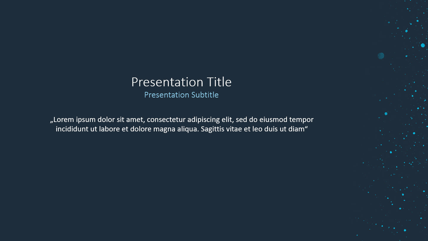 Free powerpoint templates boost your academic and scientific presentations with this subtle and thematic template make your presentation text and bullet points stand out easily in toneelgroepblik Gallery