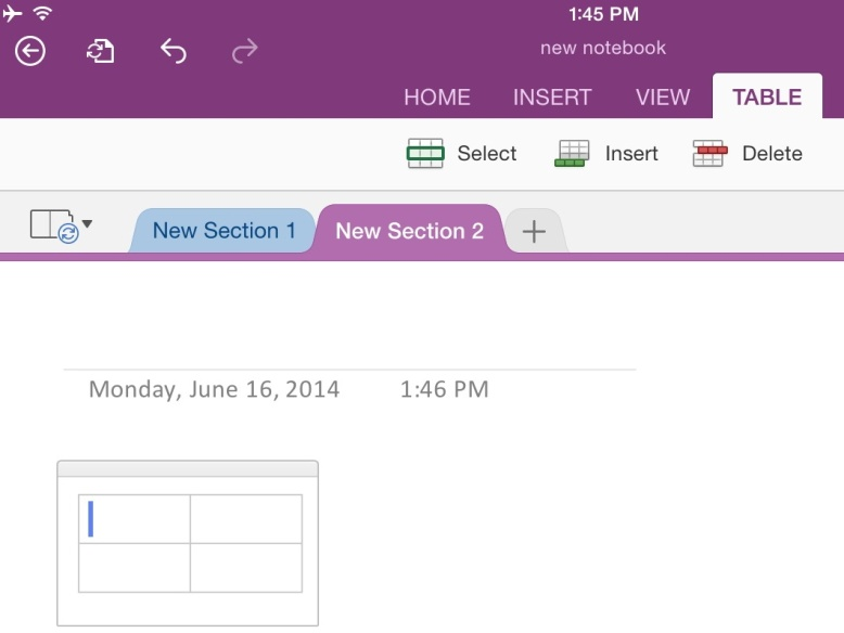 How to Customize Your Notes in OneNote for iPad