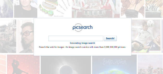 Picsearch Image Database