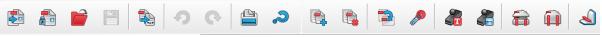 Sonic PDF Creator 3.0 Toolbar