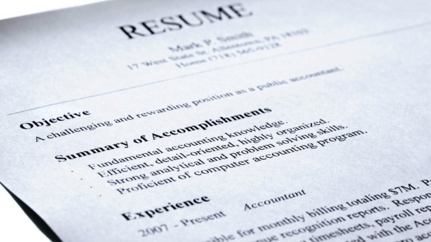 When Should Jobseekers Use A PDF Resume