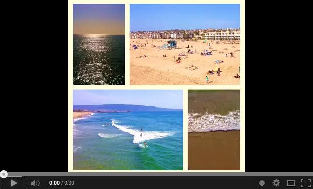 PicPlayPost Video Collage