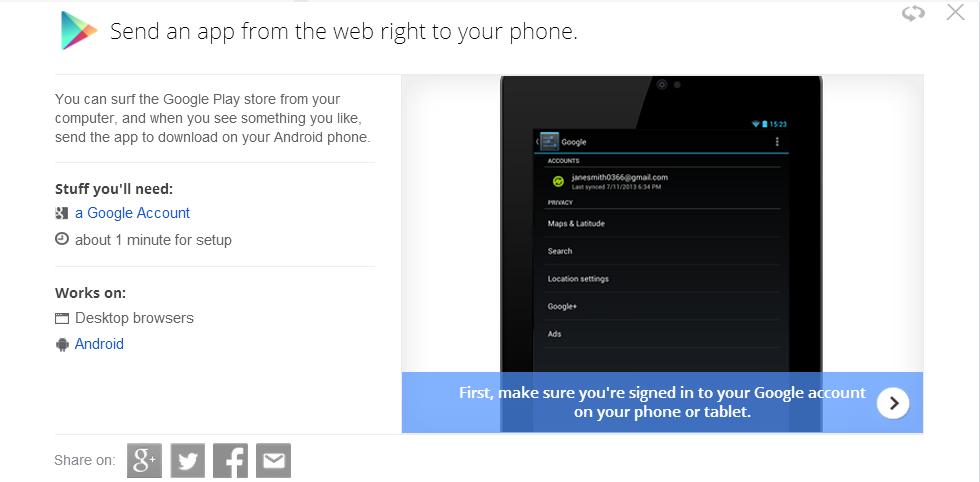 Google Tips Tutorial Slideshow
