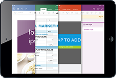 Office for iPad Tips