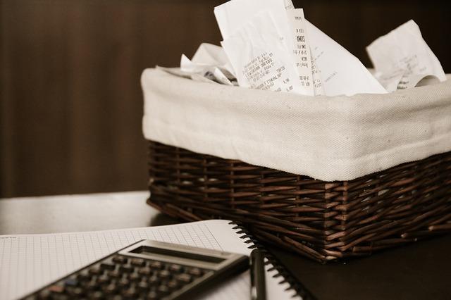 Filing Tax Returns