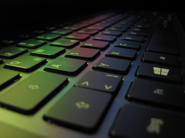 Keyboard Law Technology