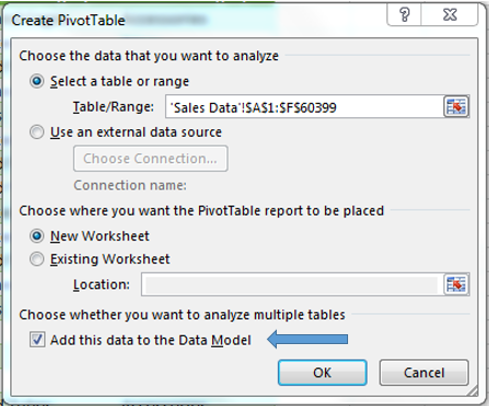 Top Excel Tips For Data Analysts