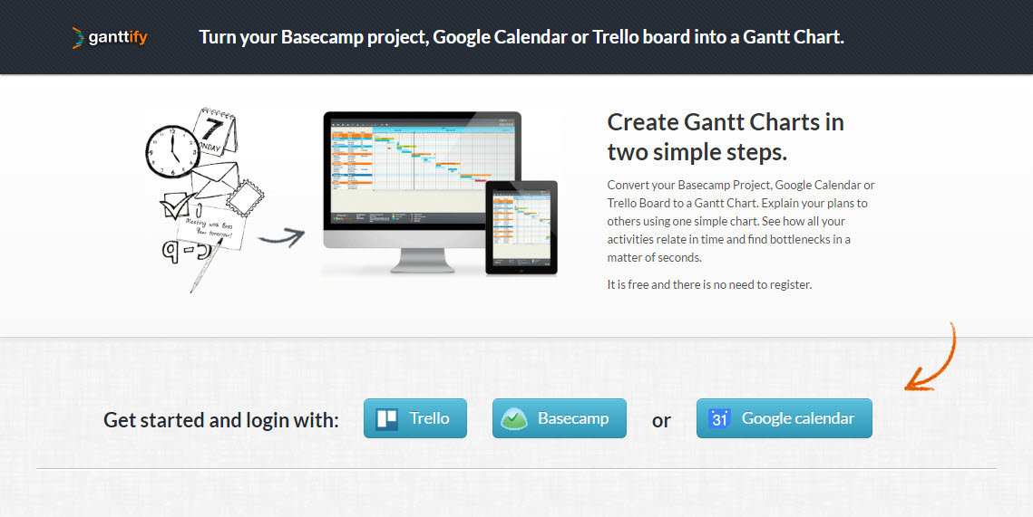 4 Simple Ways Budding Project Managers Can Start Creating Gantt Charts