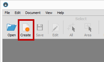 Creating PDF In Able2Extract