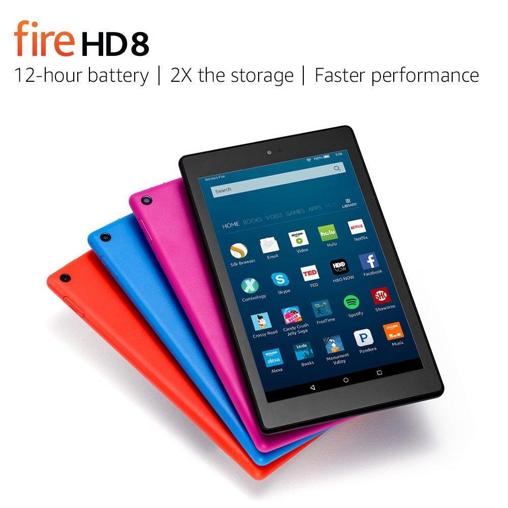 Amazon Tablet Device