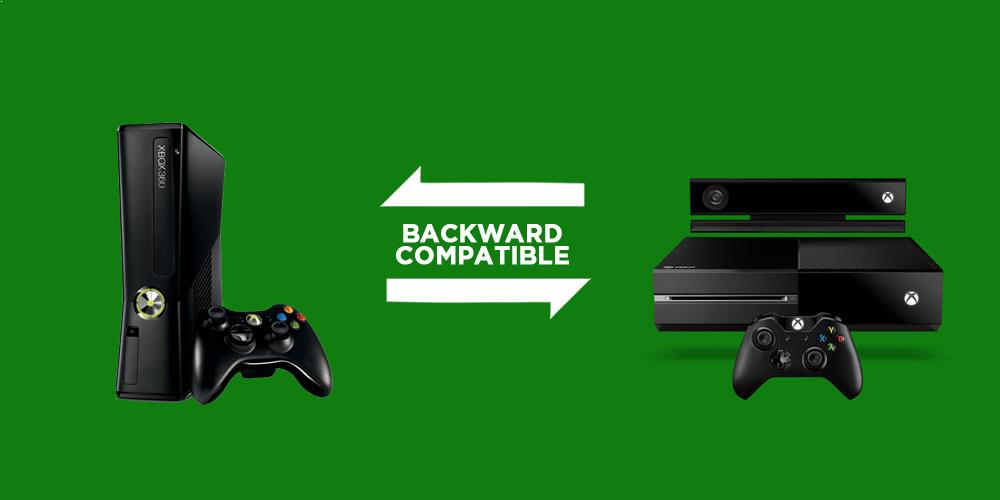 Gaming Consoles ​Backwards Compatibility