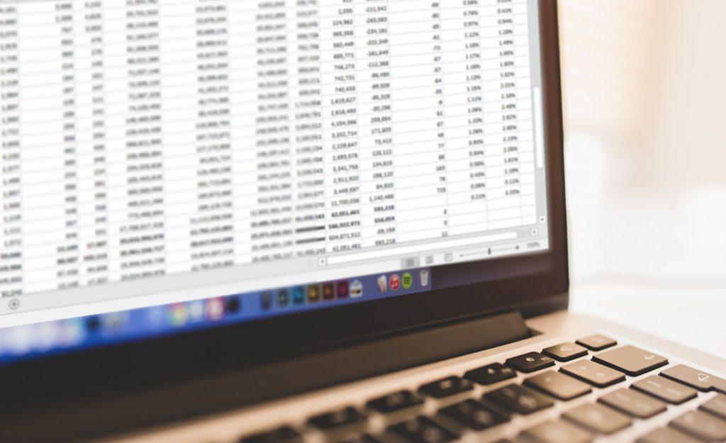 Spreadsheet-Analysis