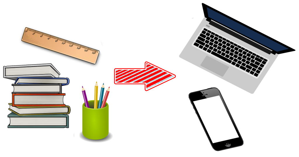 Educational Technology Gadgets