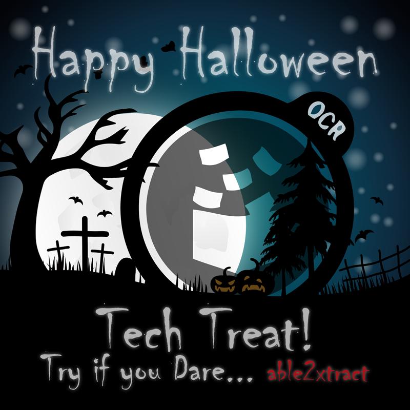 Halloween Greetings eCard