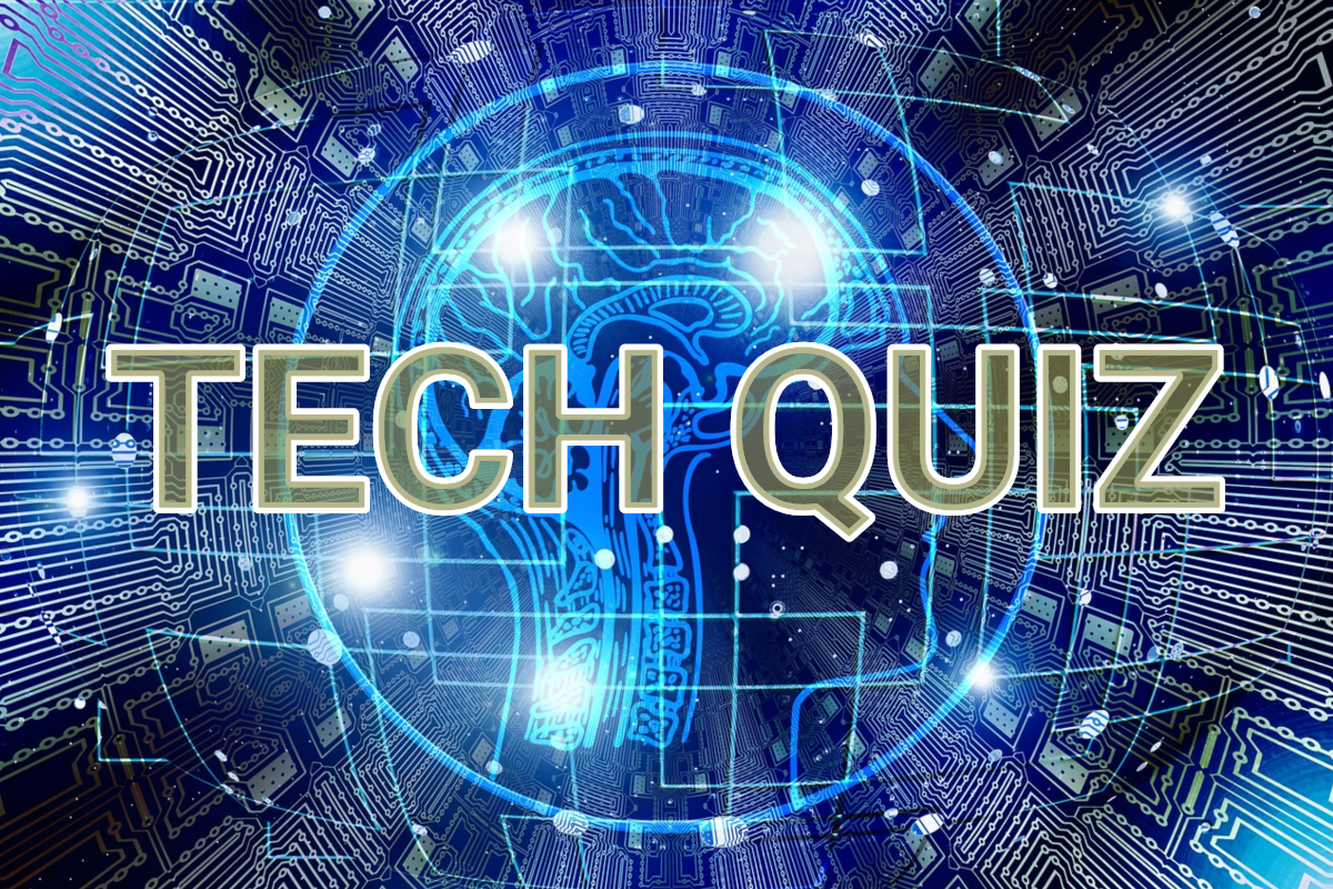 Tech Quiz: Test Your Knowledge While Having Fun
