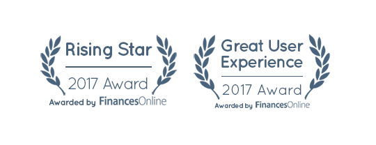 FinancesOnline Awards Able2Extract