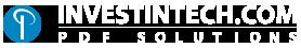 PDF Blog | Investintech PDF Solutions