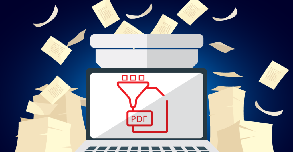 Guide on performing Batch PDF Conversion