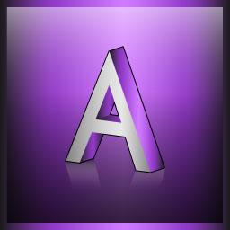 Absolute PDF server icon