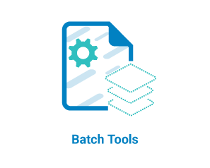 Batch Tools
